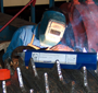 Electrode enrobée PERMA E-265