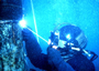 Electrodes enrobées Underwater CS